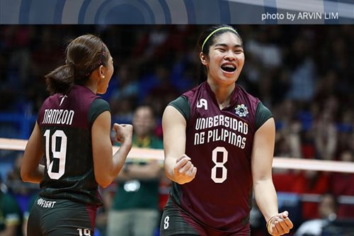Former UP stars reinforce Perlas in PVL