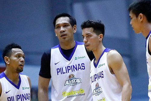 Basketball: Latest Gilas roster for Seaba the best in years, says analyst