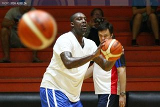 Favored Gilas needs to stay focused on SEABA tilt, says Blatche