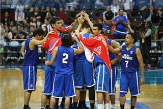 Gilas Pilipinas keeps big picture in mind as SEABA looms