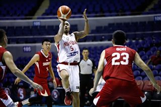 SEABA stint a way for Indonesia to improve ahead of SEA Games
