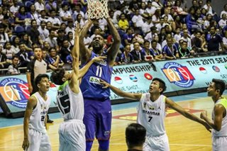 SEABA: In show of utter dominance, Gilas beats Myanmar by 107
