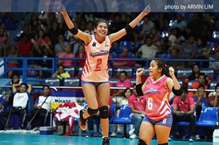 Alyssa on 'Clash of Heroes': It's the decision of the club
