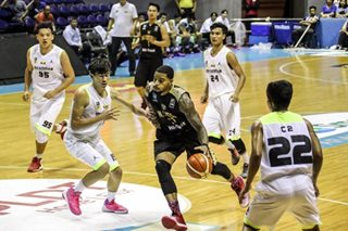 Indonesia pummels Myanmar in Jamarr Johnson's SEABA debut
