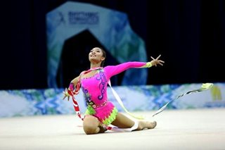 Gymnastics: Pinoys seek much-needed experience in Asian tourney