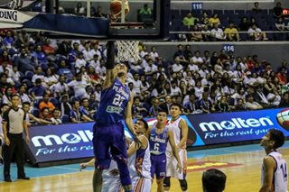 SEABA: Gilas 'just wants to get the job done' against Indonesia