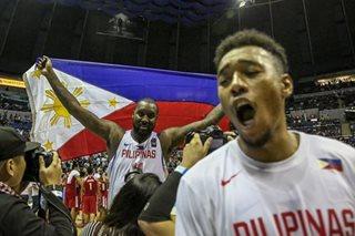 Pilipinas, nananatiling hari sa SEABA