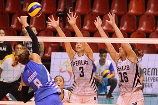 Bali Pure outlasts Perlas in 5, advances to PVL semis