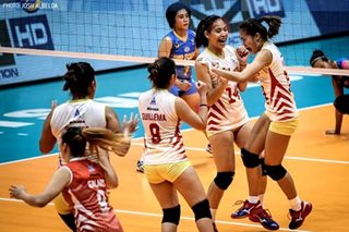 PVL: Power Smashers crush Jet Spikers, boost outright semis bid