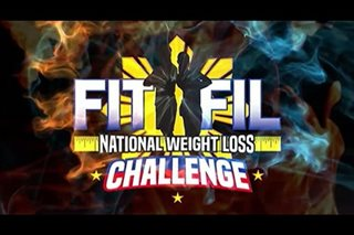 Nationwide weight loss challenge, inilunsad