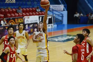 FilOil: Perpetual Help grinds out tough victory versus UE