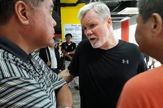 WATCH: Roach denies Pacquiao will fight McGregor