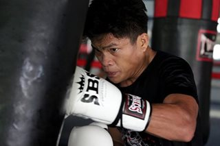 Boxing: Jerwin Ancajas needs to follow Pacquiao-type game plan in Brisbane