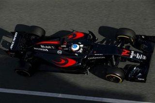 McLaren discussing return to IndyCar