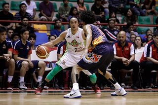 Docu on crossover dribble gives quick props to Terrence Romeo's handles