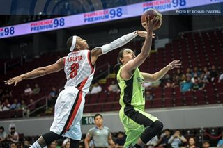 PBA: GlobalPort ekes out thrilling win over Alaska to claim quarterfinals berth