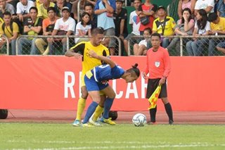 PFL: Meralco stays perfect; Ceres wins Visayas Clasico