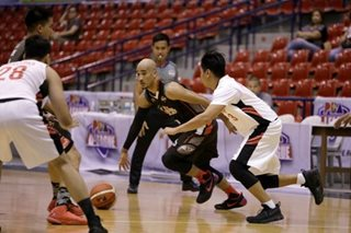 PBA D-League: Cignal crushes Zark's for 2nd straight win