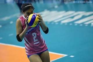 Alyssa plans to attend 'whole duration' of Japan training