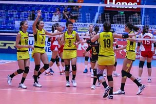 PSL: F2 Logistics, Sta. Lucia look to continue winning ways