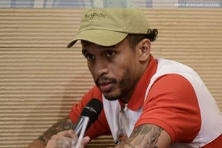 WATCH: Chris Ross opens up on BPC race, Commissioner's Cup Finals