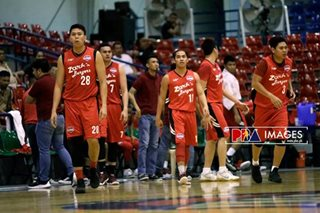Zark's routs AMA for first PBA D-League win
