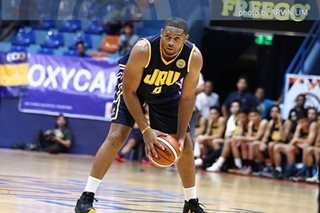 JRU locks down Adamson to claim FilOil semis seat