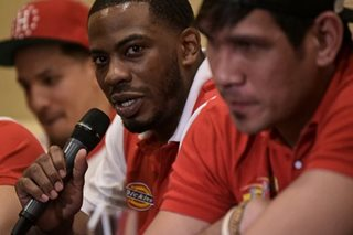 SMB's Rhodes will be extra motivated in PBA Finals
