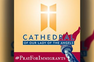 Pinoys pray for undocumented at annual immigrant Mass
