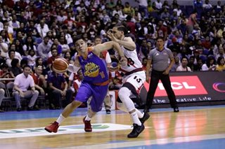 PBA: Arwind, Pogoy clear the air after Game 3