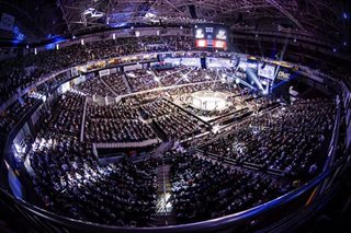 ONE Championship renews partnership with ABS-CBN