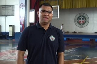 UAAP: NU Bulldogs appoint Jeff Napa new head coach
