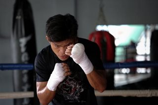Boxing: Jerwin Ancajas bares future plans to move to 118lbs