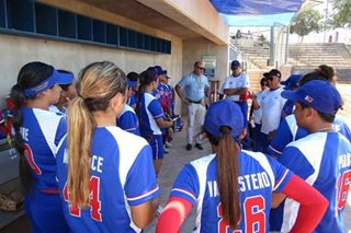Blu Girls take down Canada anew in softball tilt