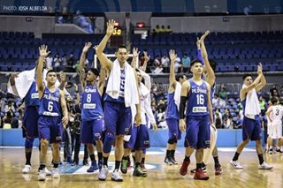 PBA to allow Gilas pool members to suit up for FIBA Asia Cup