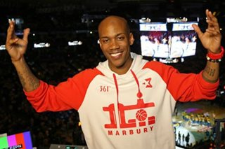 Marbury opts for final season with Beijing Fly Dragons