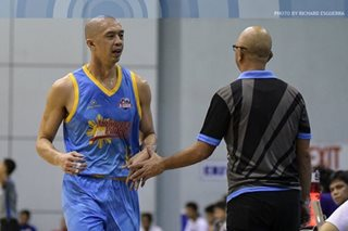 Marinero stays in PBA D-League playoff hunt
