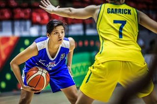 SEA Games: Perlas Pilipinas takes aim at women's basketball gold