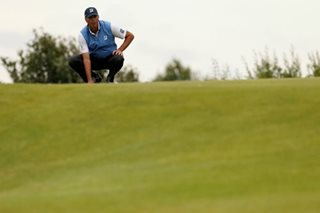 Kuchar 'crushed' by defeat to Spieth at Birkdale