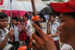 'Kawawa ang mga bata': Netizens react to QC's #MayPasok announcement