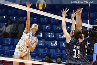 PVL: Bali Pure banks on veteran poise to boot out young Adamson