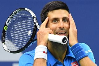 Tennis: Novak Djokovic out for season with elbow injury