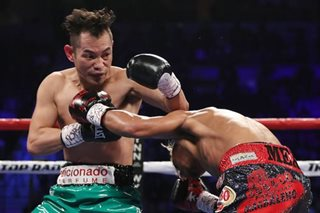 Donaire signs with Ringstar Sports