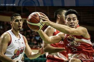 Phoenix gets boost as Matthew Wright returns from Gilas duty