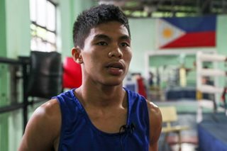SEA Games: Medal prospect in boxing started out fighting for soft drinks