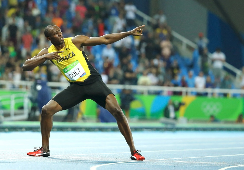 2a1864031f6 LONDON -- Sprint superstar Usain Bolt will seek a final golden hurrah when  he takes to the track at the IAAF World Championships in London this week.