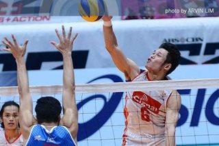 HD Spikers, Volley Bolt near Finals showdown