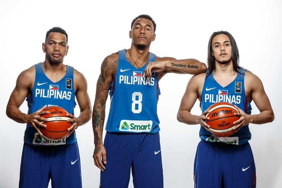 FIBA Asia Cup: Group top spot at stake as Gilas battles ...  FIBA Asia Cup: ...