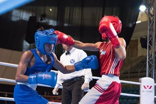 Bright future for PH boxing, 2 teen fighters after boys win Asian juniors golds