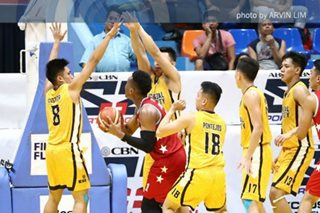 NCAA: Well-rested JRU crushes EAC